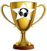 golden headphone award